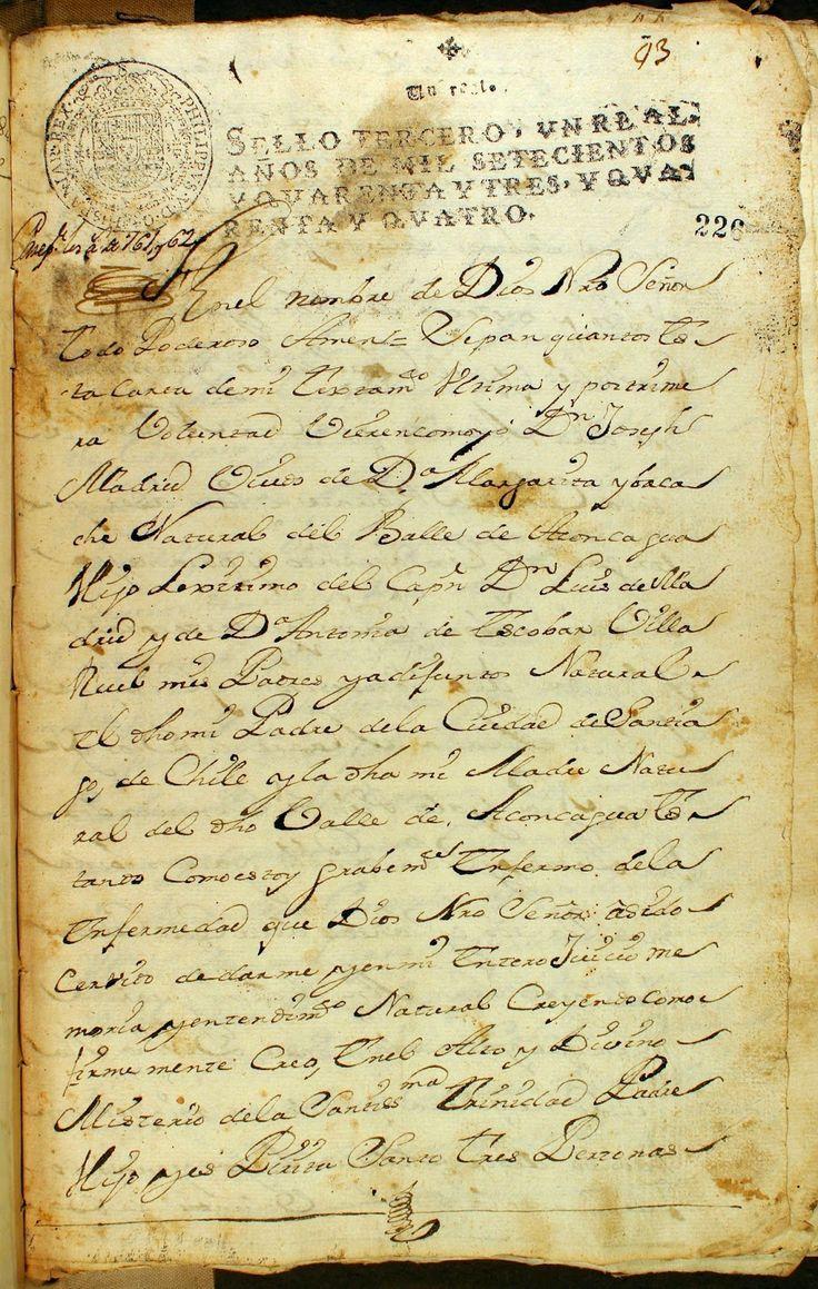 ++Genea-Generaciones++ #genealogy #familyhistory