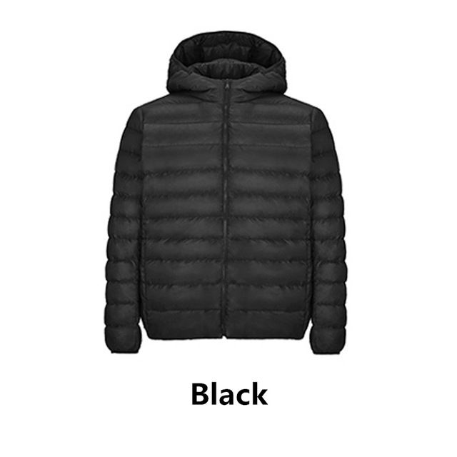 Women Ultra Light Duck Down Jacket Plus Size 6XL 7XL Autumn Winter Hooded Down Coat Overcoat chaquetas camperas mujer Like and Share if you want this Visit our store
