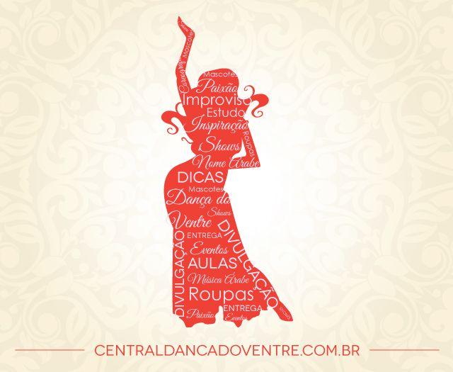 Frases de Dança do Ventre pra te Inspirar! #dancadoventre #frasedanca