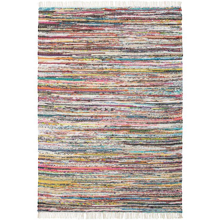 åhléns Matta Colour 140x200 cm
