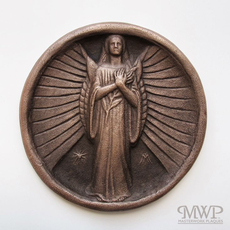 virgo | contact us at masterworkplaques@gmail.com for all purchasing inquiries.