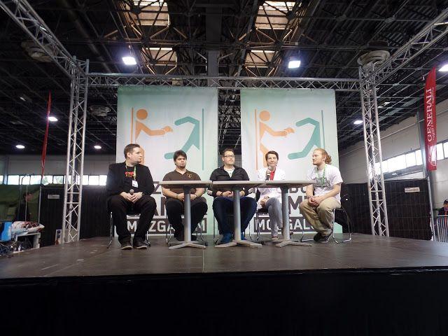 Örömpedagógia: Kerekasztal-beszélgetés a PlayIT-en