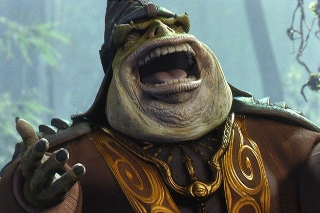 """The """"Star Wars"""" Prequel Character Quiz- I got 12 out of 13!  I pay attention guys!"""