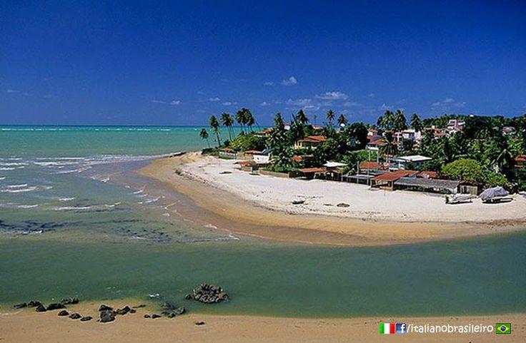 Praia de Pirangi do Norte - Parnamirim  (Rio Grande do Norte) www.italianobrasileiro.com
