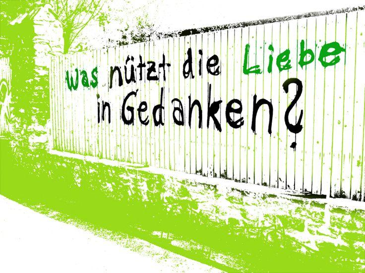 +LEINWAND+LIEBE+IN+GEDANKEN+ab+24x18cm+von+STREET+♥+HEART+-+Finest+Streetart+from+Berlin+auf+DaWanda.com
