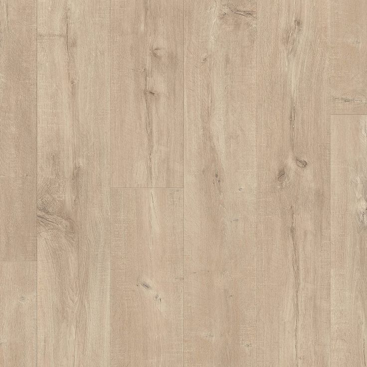 QuickStep Largo Laminate Flooring LPU1622 Dominicano Oak Natural | J003721