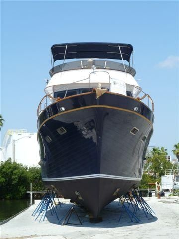 thinking about an upgrade! Nice Defever! 49 ft.
