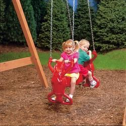 11 best swingset add ons images on pinterest outdoor swing sets swing set accessories and. Black Bedroom Furniture Sets. Home Design Ideas
