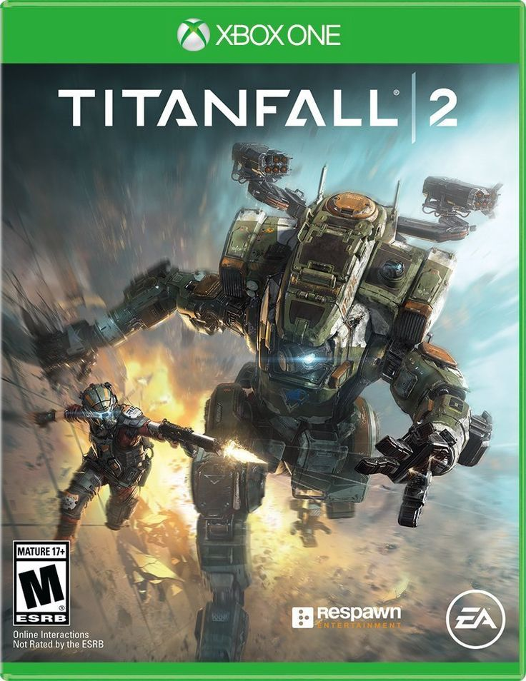 Titanfall 2 For Xbox One (Physical Disc) for only $52.95 https://www.gamecheap.com/products/titanfall-2-for-xbox-one-physical-disc?utm_content=buffer7e582&utm_medium=social&utm_source=pinterest.com&utm_campaign=buffer via Game Cheap  #gamecheap #titanfall2 #videogames