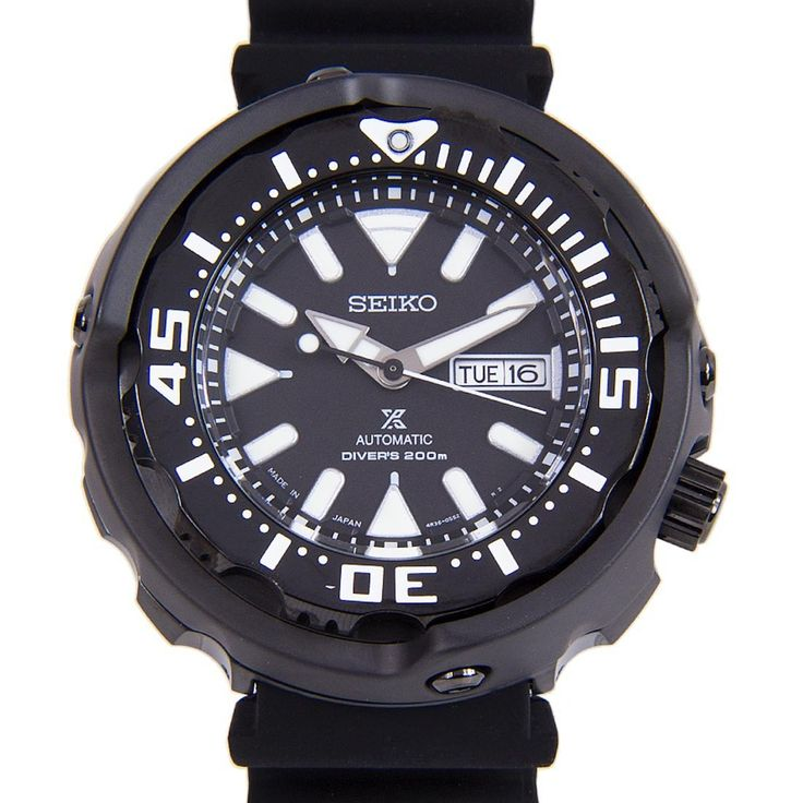 Chronograph-Divers.com - Seiko Prospex Power Reserve Black Dial Automatic Baby Tuna Scuba Diving Gents Watch SRPA81J1 SRPA81, $366.00 (https://www.chronograph-divers.com/seiko-prospex-power-reserve-black-dial-automatic-baby-tuna-scuba-diving-gents-watch-srpa81j1-srpa81/)