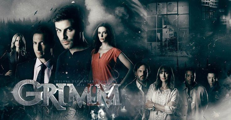 "Grimm Recap Episode 5 Season 6 ""The Seven Year Itch"""