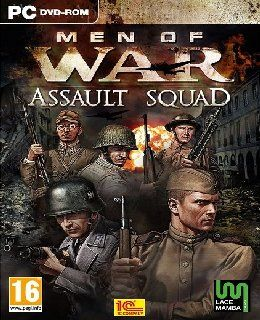 Men of War: Assault Squad - PC Game Download Free Full Version