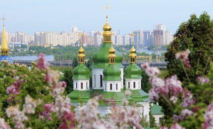 Церковь Покрова Пресвятой Богородицы из с. Канора : Look My Trips