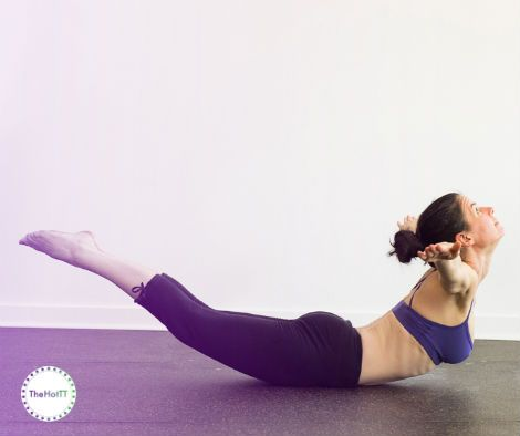 17 best images about yoga challenge on pinterest  yoga