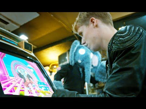 Jay Hardway - Electric Elephants (Official Music Video)