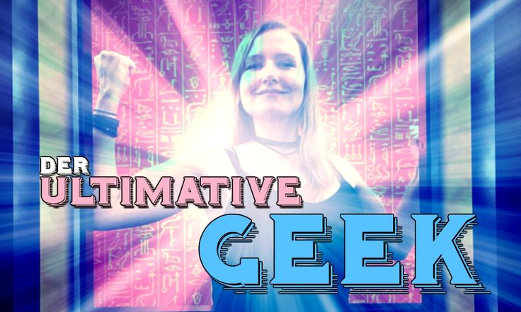 """Die Leserfrage der Woche kompetent beantwortet:  (…) und was macht deiner Meinung nach den ultimativen Geek aus?"""" Leserfrage der Woche: Der ultimative Geek?   Fried Phoenix"""