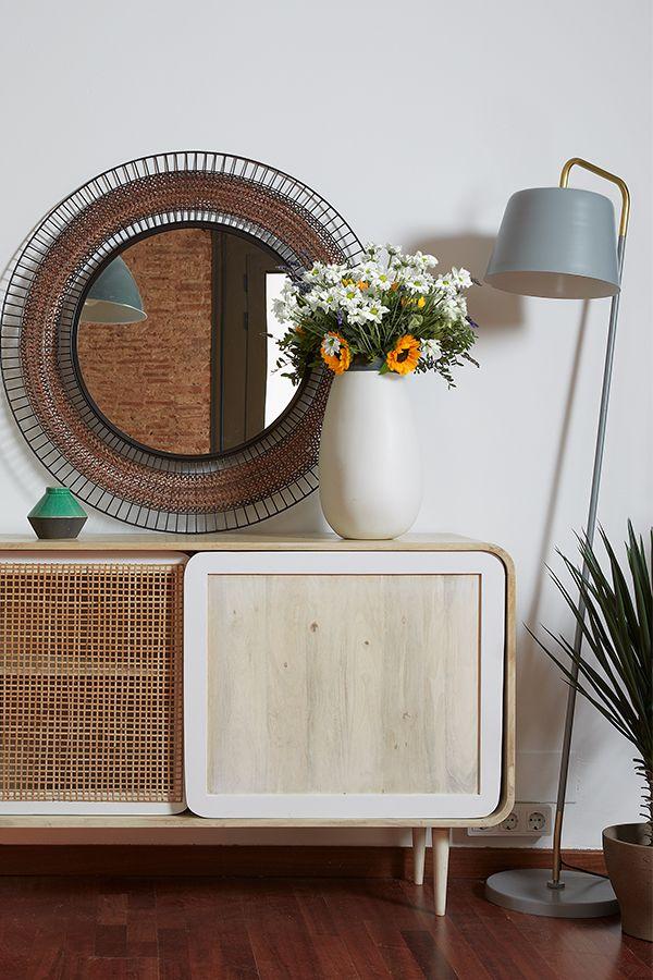 Lignes Epurees Et Designs Elegants Pour Faire De Ton Chez Vous Un Endroit Unique Avec Des Meubles De Design Meubles D Mobilier De Salon Deco Deco Interieure