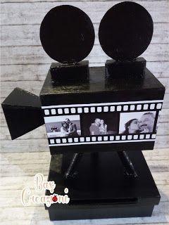 Bax Creazioni: (Tema) Cinema-Film-Cartoni Animati