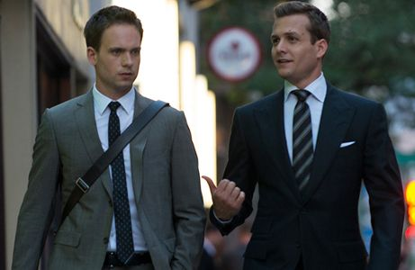 "suits tv show 2013 | Review of ""Suits"" on USA Network From The TV MegaSite"