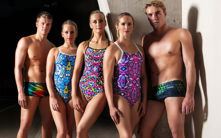 Zealous Swimwear - Chlorine Resistant training Swimwear that inspires!