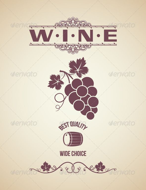 Wine Vintage Label Design  #GraphicRiver         wine vintage label design  	 contains: eps, jpg, psd     Created: 1November13 GraphicsFilesIncluded: PhotoshopPSD #JPGImage #VectorEPS Layered: No MinimumAdobeCSVersion: CS Tags: alcohol #background #branch #bunch #decoration #design #drawing #drink #elegance #floral #food #frame #fruit #grape #grapes #grapevine #illustration #label #leaf #list #nature #plant #style #symbol #vector #vine #vineyard #vintage #wine #winery