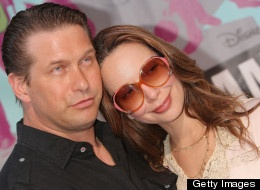 """After 22 years with his wife, Stephen Baldwin has finally discovered the secret to a long, happy marriage: """"forgiveness."""" """"We're meant to be together,"""" Baldwin told CBS News Monday about his bond with his wife, Kennya."""