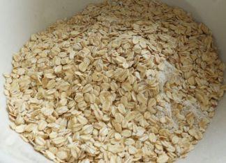 Zbavte se břišního tuku pomocí vody z ovesných vloček