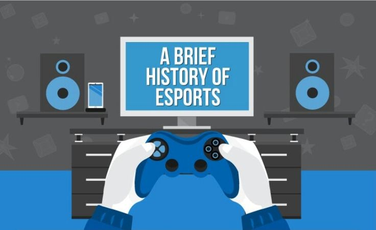 Fed Up With Your Job? Try a Career in Esports https://meetthegamers.com/blog/try-a-career-in-esports