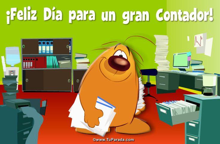 Imagen Para Facebook Feliz Dia Del Contador