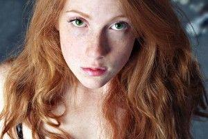 Окраска волос липой
