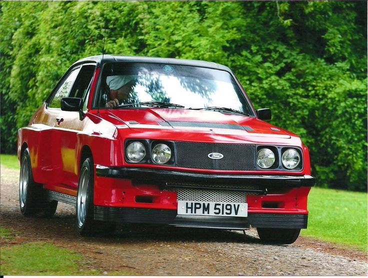 All sizes | Ford Escort RS 2000 in UK | Flickr - Photo Sharing!