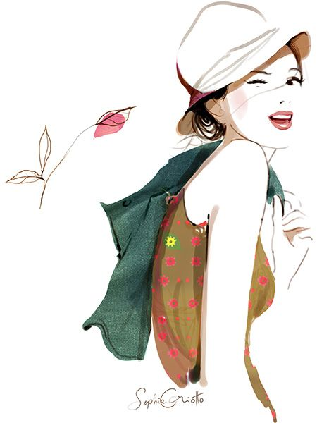 creative fashion design with illustrator pdf