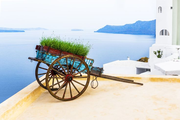 Knowing #greece as we do, one thing is very clear: there's no 'one way' to #travel her. That's why we're proud to build bespoke #greek #holidays . @inspirationventures works closely with you to design your perfect getaway, based on your travel style! Find your #inspiration in Greece
