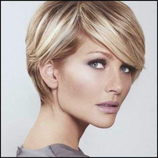 Die Besten 25+ Frisuren Kurz Damen Ideen Auf Pinterest ... | Einfache Frisuren