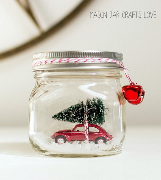 Image result for mason jar crafts sensory jar