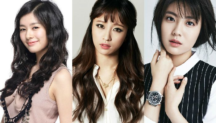 "EXID's Hani, Nam Ji Hyun, Jung So Min and More to Guest on ""Running Man"""