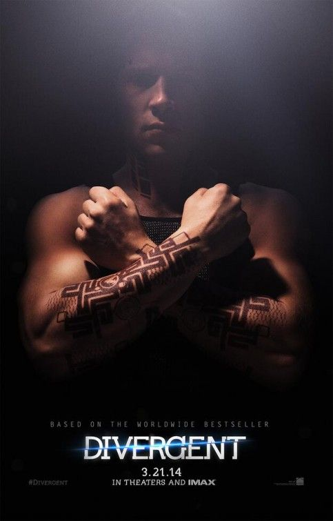 Divergent  Title: Divergent Release Date:... - Movies & Shows That Rock