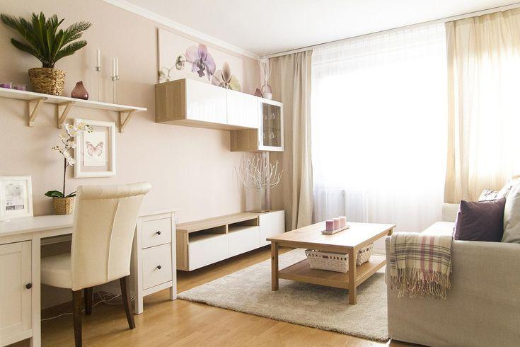 Egy túl sok szőnyeg és a nehéz függöny is szűkítheti a kicsi lakások tereit. Mutatunk további hibákat is.