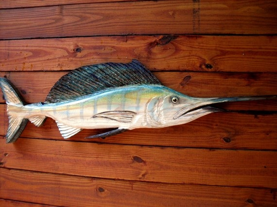 17 Best Images About Saltwater Fishing Decor For Kyles