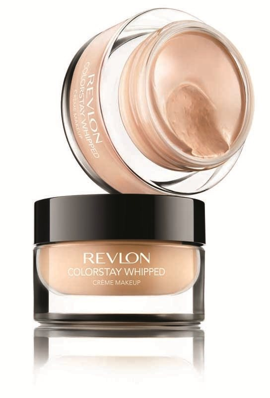 Revlon Color Stay Whipped Makeup....for the times I need my makeup to last all day & night (16+ hours)