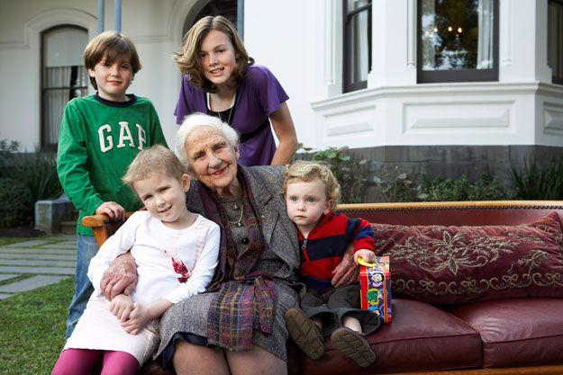 Celebrated philanthropist and media matriarch Dame Elisabeth Murdoch has died, aged 103.