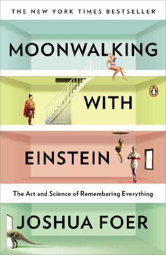 Moonwalking with Einstein: The Art and Science of Remembering Everything de Joshua Foer http://www.amazon.fr/dp/0143120530/ref=cm_sw_r_pi_dp_tRS7vb0D6GX59