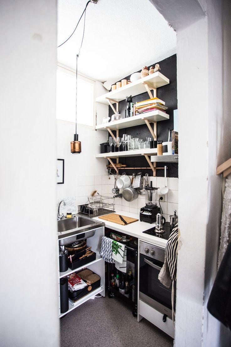 2421 best home interior design images on pinterest live zu besuch bei jessica in hamburg kitchen shelveshome interior designhamburg