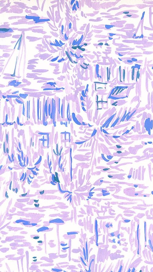 Rock the Dock - Lilly Pulitzer