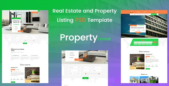Real Estate and Property Listing Template - Retail PSD Templates Download here : https://themeforest.net/item/real-estate-and-property-listing-template/20585175?s_rank=112&ref=Al-fatih