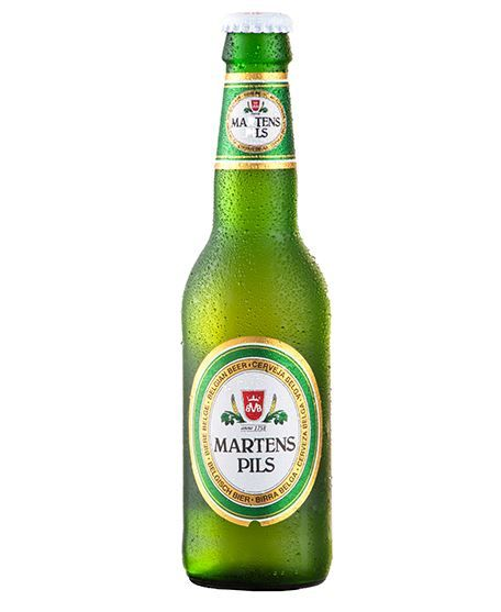 Martens Pils, Brouwerij Martens