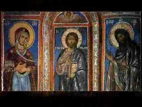 Greek Orthodox Christian Byzantine Music