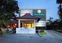 Cakra Kembang Hotel Yogyakarta