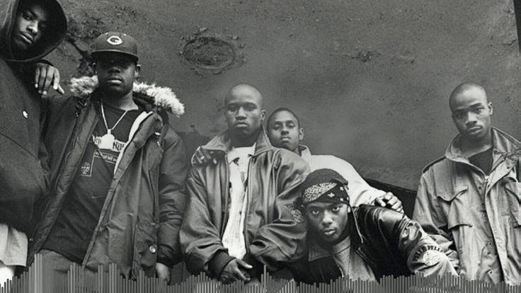 "Old School Hip Hop Beat Instrumental Rap 90s Boom Bap ""067"" #MobDeep #Prodigy"