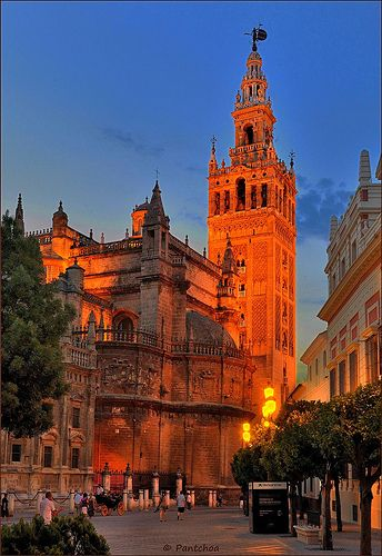 17 Best images about Sevilla, How Beautiful You Are! on ...